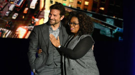 Bradley Cooper opens up to Oprah about Oscars snub and more