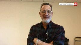 Tom Hanks and more stars honor Gary Sinise for helping veterans