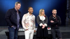 'The Voice' coaches share what's to come for season 16