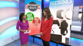 Electronics, furniture, cruises: Buy now or wait for later?