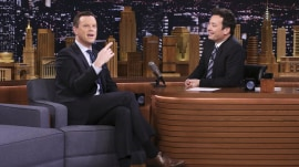 Willie Geist visits Jimmy Fallon on 'The Tonight Show'