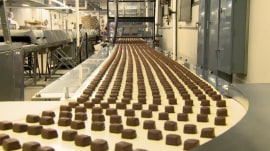 Sweet Valentine's Day treats: Go inside the See's Candies factory
