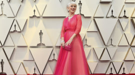 Oscars 2019 red carpet: Hot pink, ruffles and tons of bling