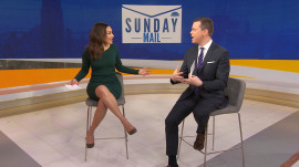 Who will win the 2019 Super Bowl? Willie Geist and Morgan Radford predict…