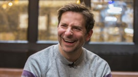 Bradley Cooper: Doubters encouraged me to direct 'A Star Is Born' myself