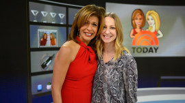 Meet the woman whose letter inspired Hoda
