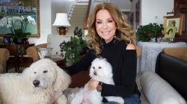 Kathie Lee Gifford talks about her dogs' unconditional love