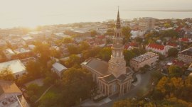 Under its Southern charm: Tour Charleston like a local