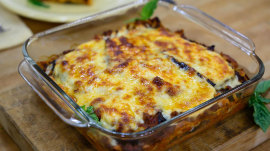 Comfort food goes guilt-free with these 3 recipes