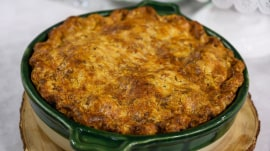 St. Patrick's Day recipe: Make a tasty beef and Guinness pie