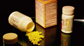 Aspirin no longer suggested as heart disease preventative