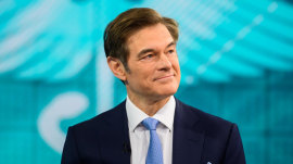 How to lower your risk of colon cancer: Dr. Oz weighs in
