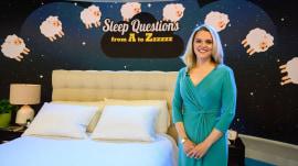 Best ways to get good sleep: Expert shares simple tips