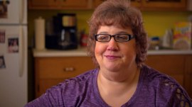 Woman sheds nearly 500 pounds with help from Don Saladino