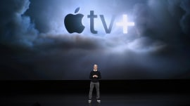 Apple rolls out streaming service, credit card and more