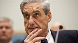 Special counsel Mueller submits report and will not be filing new indictments