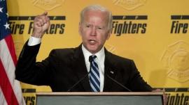 Joe Biden teases 2020 presidential bid