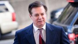 Paul Manafort faces 2nd sentencing