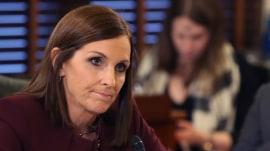 Sen. Martha McSally reveals she was raped, calls for change