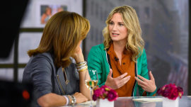 Jennifer Nettles on her lady tribe and lessons from her mom