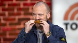 'Hot Ones' host Sean Evans answers a few burning questions