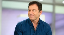 'The OA' star Jason Isaacs dishes on the mind-bending Netflix show