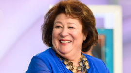 Margo Martindale reveals the actor she wants to work with