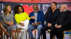 Meet the cast of 'The Village,' the new show 'This Is Us' fans will love