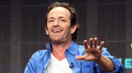 Friends, fans and family remember Luke Perry's kindness
