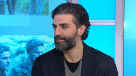 Oscar Isaac talks 'Triple Frontier,' 'Star Wars' and turning 40