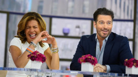 Harry Connick Jr. shares with Hoda his worst habit
