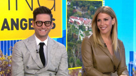 'Million Dollar Listing' stars' tips for home buyers and sellers