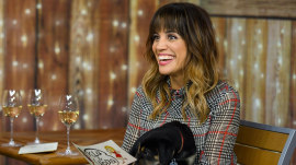 Natalie Morales talks new show 'Abby's' and her famous name twin