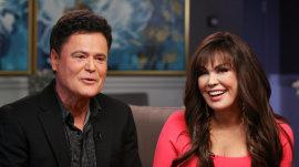 Donny and Marie Osmond on ending their Las Vegas residency