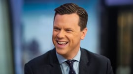 Check out Willie Geist in the new issue of 'Variety'