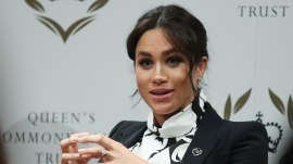 Meghan Markle shares message of empowerment