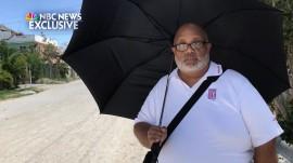 Exclusive: Former Roman Catholic priest under fire
