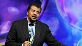Neil deGrasse Tyson to return to TV after misconduct investigations