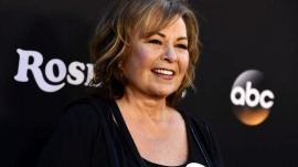 Roseanne Barr accuses Sara Gilbert of destroying her life