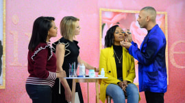 Spring makeup looks: Vincent Oquendo shares his favorite tips