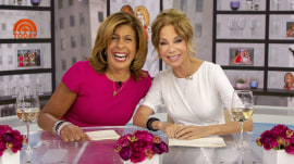 Kathie Lee and Hoda reveal their biggest style regrets