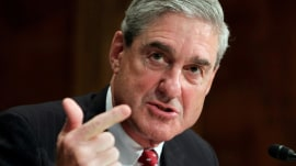 Chuck Todd: Mueller report will have a 'narrow' release