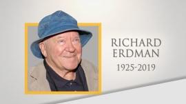 Richard Erdman, longtime character actor, dies at 93
