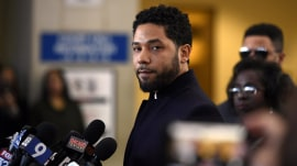 Jussie Smollett skips NAACP Image Awards