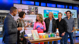 'Trading Spaces' cast dishes on the show's reboot