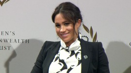 Meghan Markle reveals she never looks at Twitter