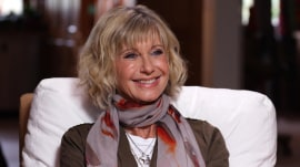 Watch Olivia Newton-John's full interview with Natalie Morales