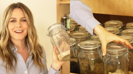 Crazy Kitchens: Alicia Silverstone's gorgeous kitchen is an eco-friendly paradise