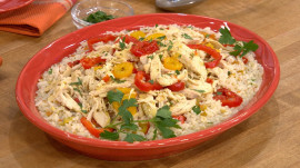 Weeknight dinner recipe: Make Elizabeth Heiskell's slow cooker chicken