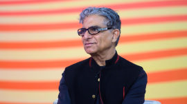 How to build meaningful relationships: Dr. Deepak Chopra shares advice